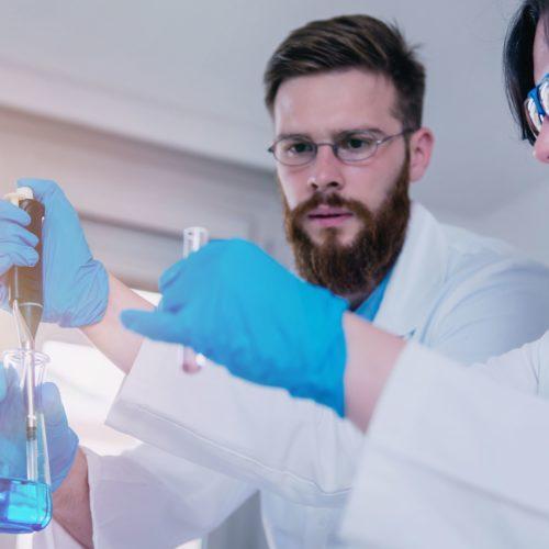 Επιλογή σκευασμάτων για την εφαρμογή καταπολέμησης μικροβίων