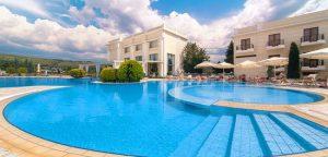 Απολύμανση για κορονοϊό σε ξενοδοχείο - απολύμανση κορονοϊού σε ξενοδοχείο