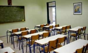 Απολύμανση κορονοϊου - απολύμανση για κορωνοϊό σε σχολεία